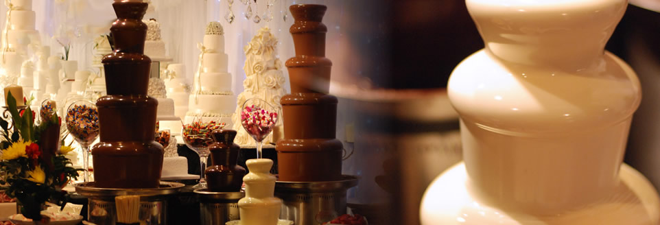 Special Chocolate Fountains